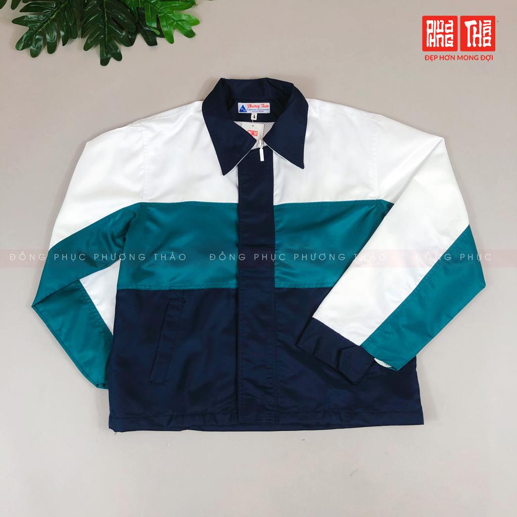 áo khoác đồng phục Giảng Võ