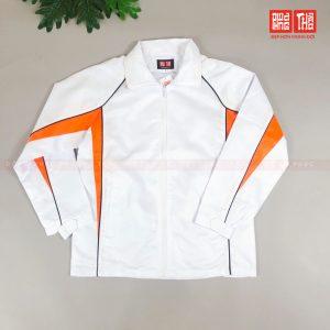 áo khoác đồng phục trường amsterdam