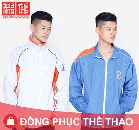 dongphucthethao