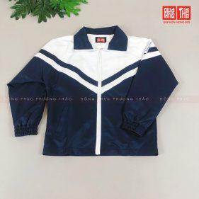 áo khoác trường tân đỉnh