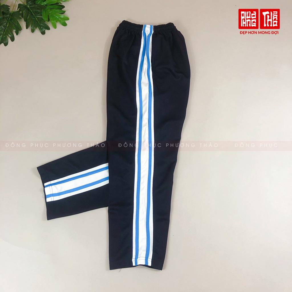 Quần thể thao đồng phục Quảng An cấp 2