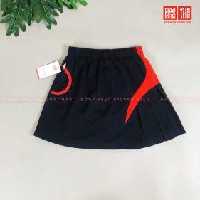 Váy thể thao đồng phục Điện Biên-Cấp 1