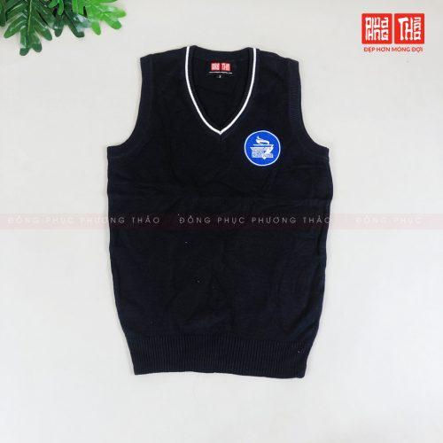 Áo gile đồng phục trường Trưng Vương cấp 2