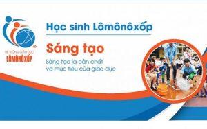 truong lomonoxop